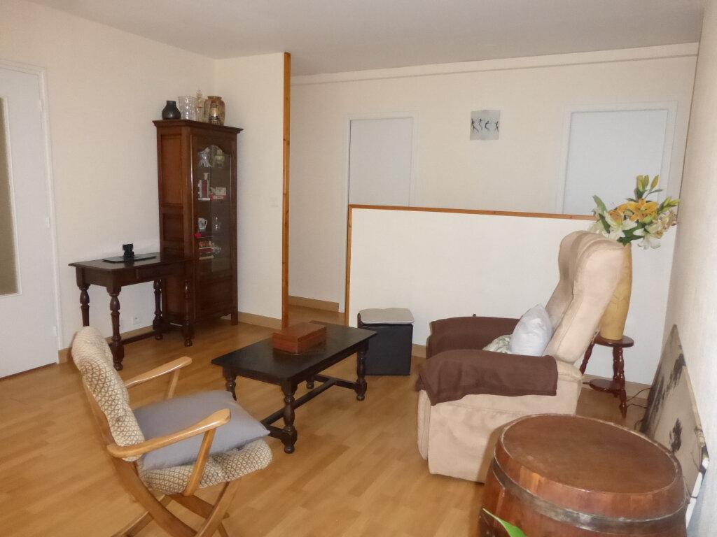Appartement à vendre 3 78m2 à Quimper vignette-2