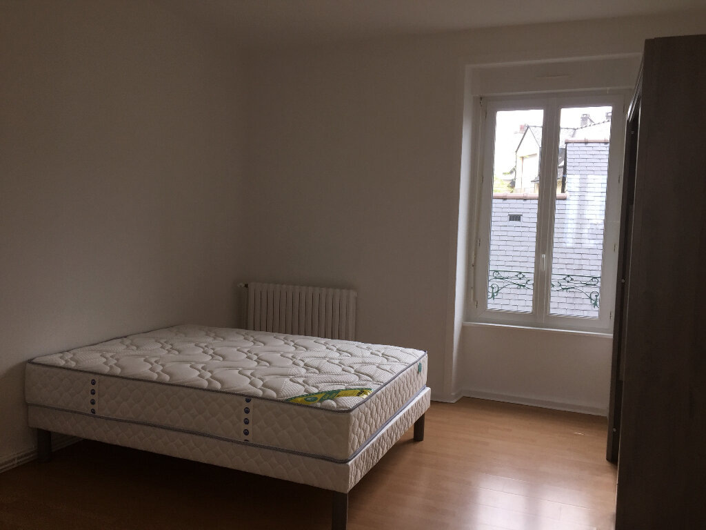Appartement à louer 2 50m2 à Quimper vignette-3