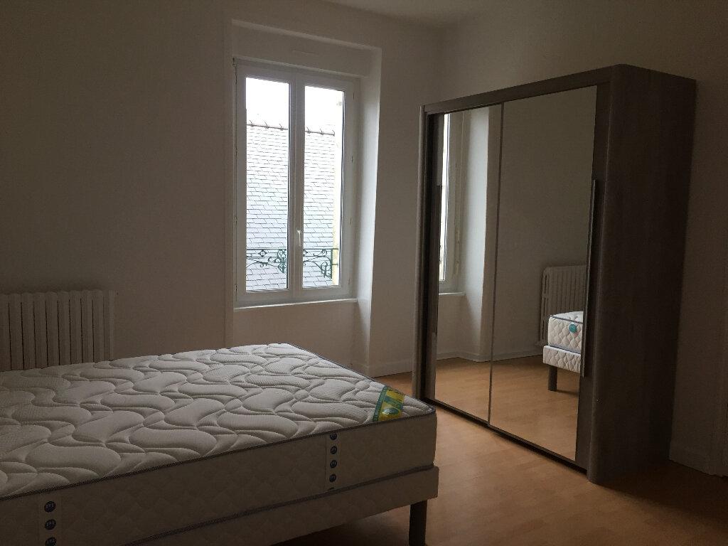 Appartement à louer 2 50m2 à Quimper vignette-4