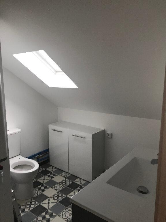 Appartement à louer 1 15.28m2 à Quimper vignette-4