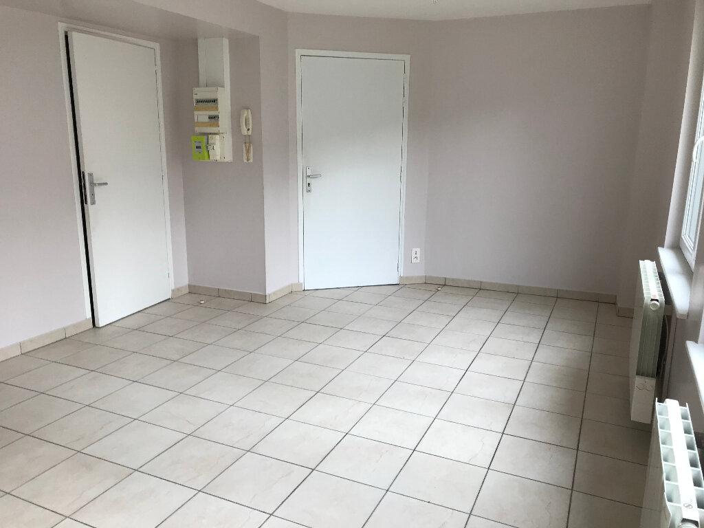 Appartement à louer 1 28.25m2 à Quimper vignette-3