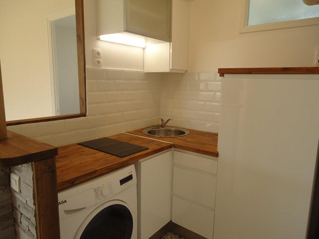 Appartement à louer 2 35.86m2 à Quimper vignette-1