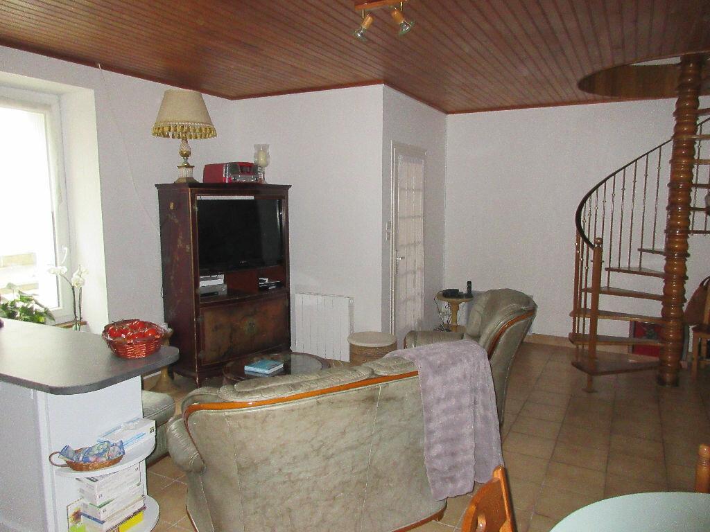 Maison à vendre 5 90m2 à Concarneau vignette-2