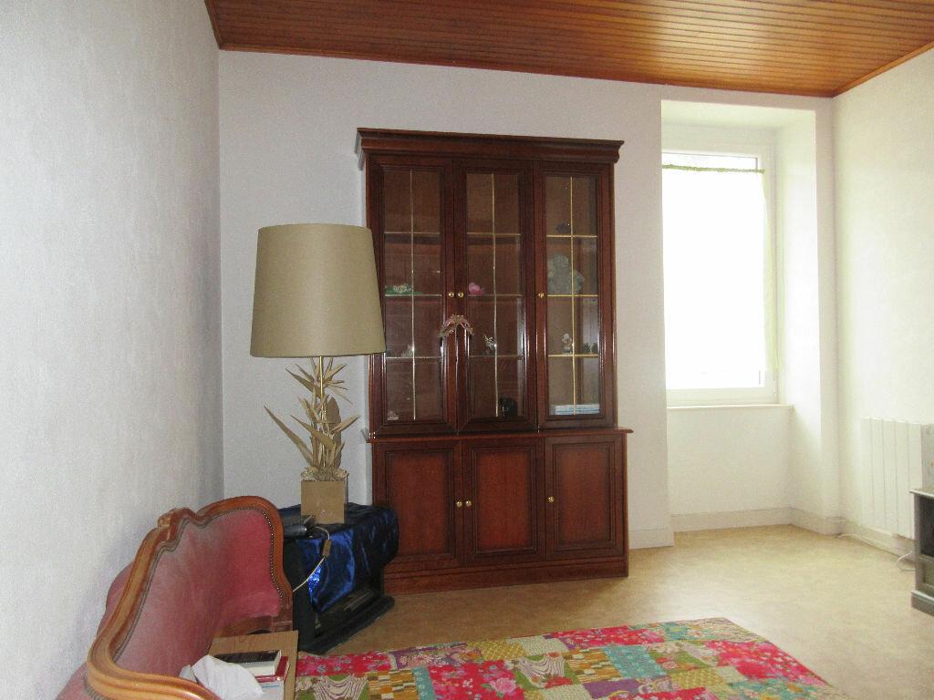 Maison à vendre 5 90m2 à Concarneau vignette-4
