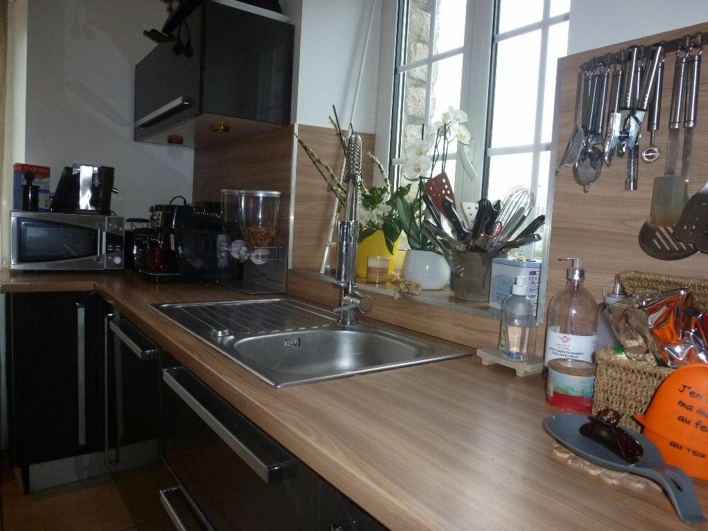 Maison à vendre 6 136m2 à Rosporden vignette-2