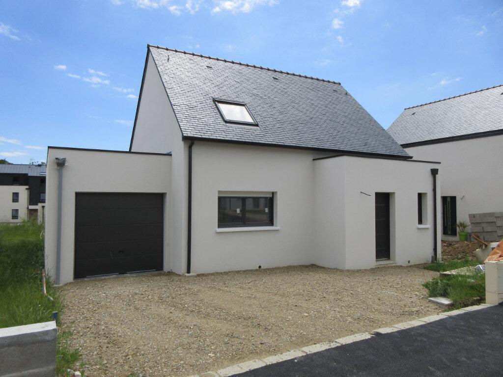 Maison à vendre 5 100m2 à Concarneau vignette-1