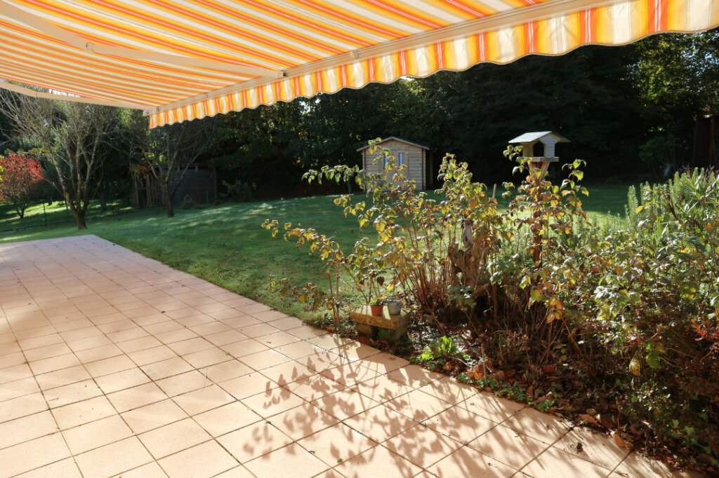 Maison à vendre 8 150m2 à Pleuven vignette-2