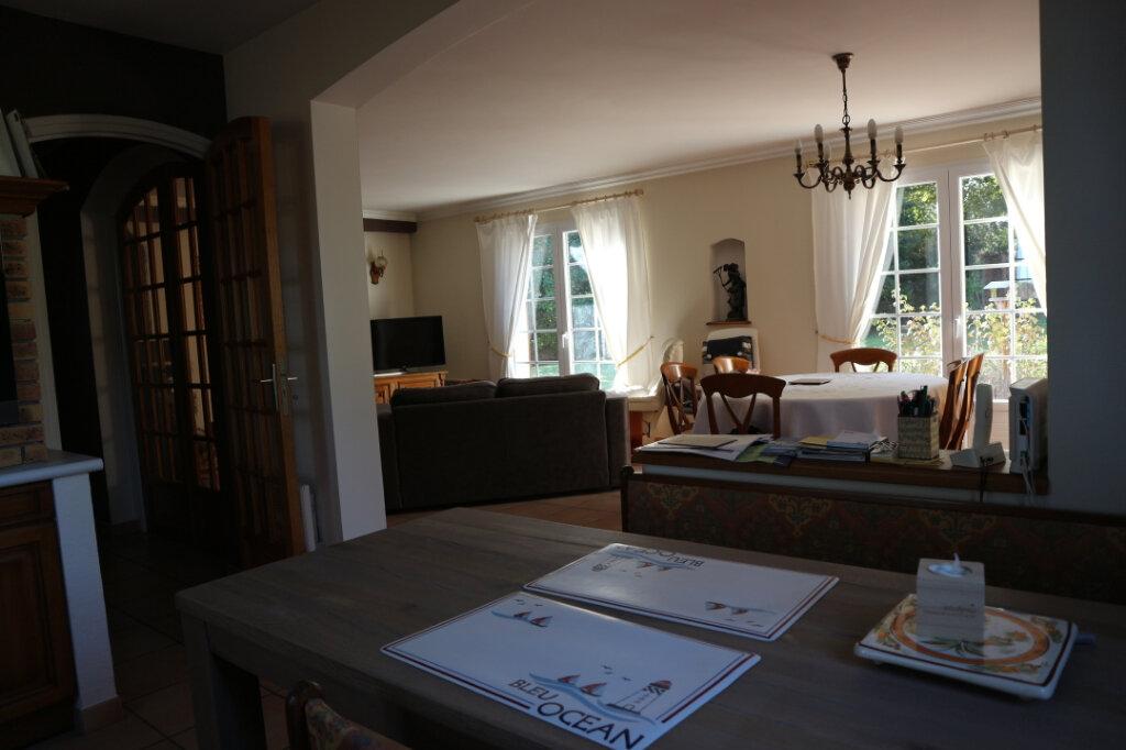 Maison à vendre 8 150m2 à Pleuven vignette-8