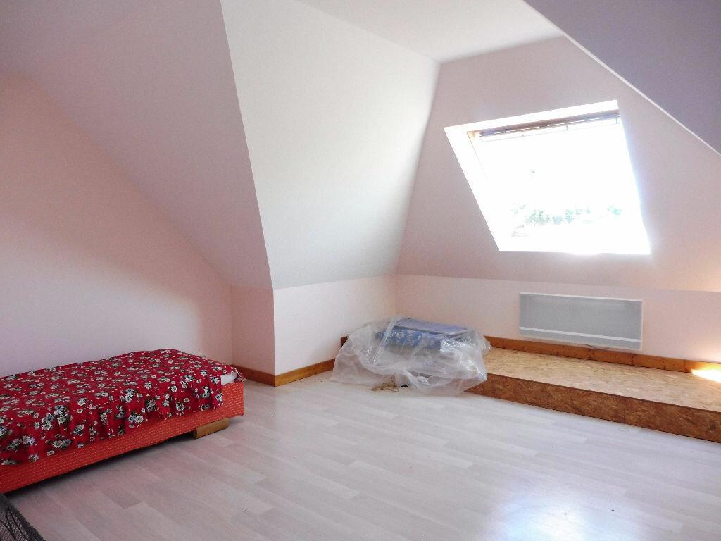 Maison à vendre 7 185m2 à Pleuven vignette-10