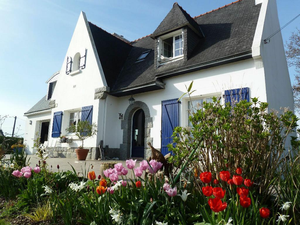 Maison à vendre 6 151.7m2 à Saint-Évarzec vignette-10