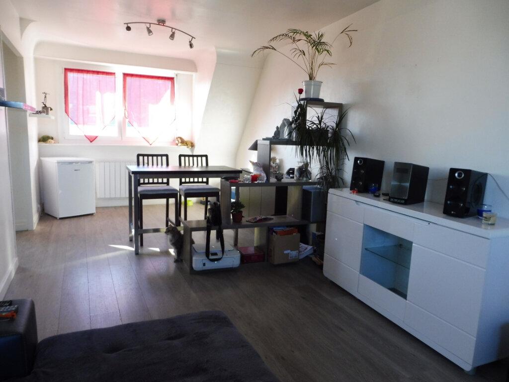 Appartement à vendre 2 48.71m2 à Bénodet vignette-2