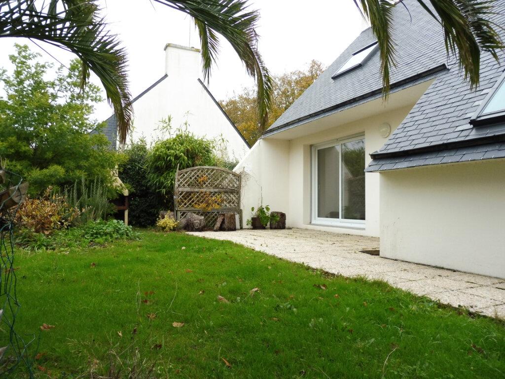 Maison à louer 6 112.3m2 à Fouesnant vignette-2