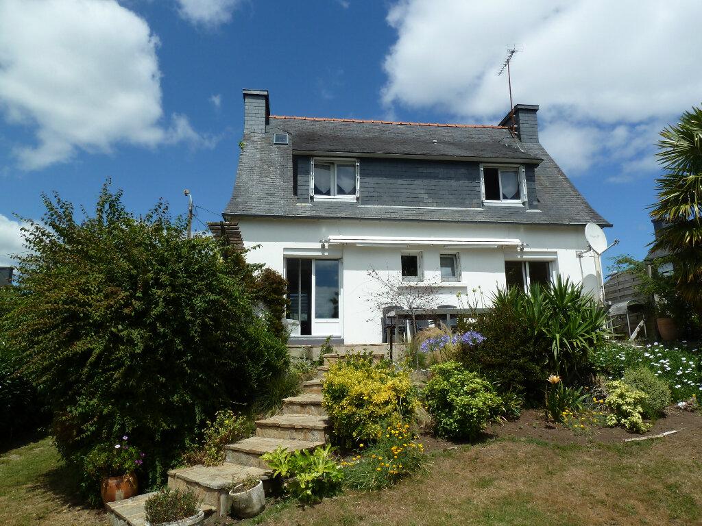 Maison à vendre 5 103m2 à Saint-Évarzec vignette-1