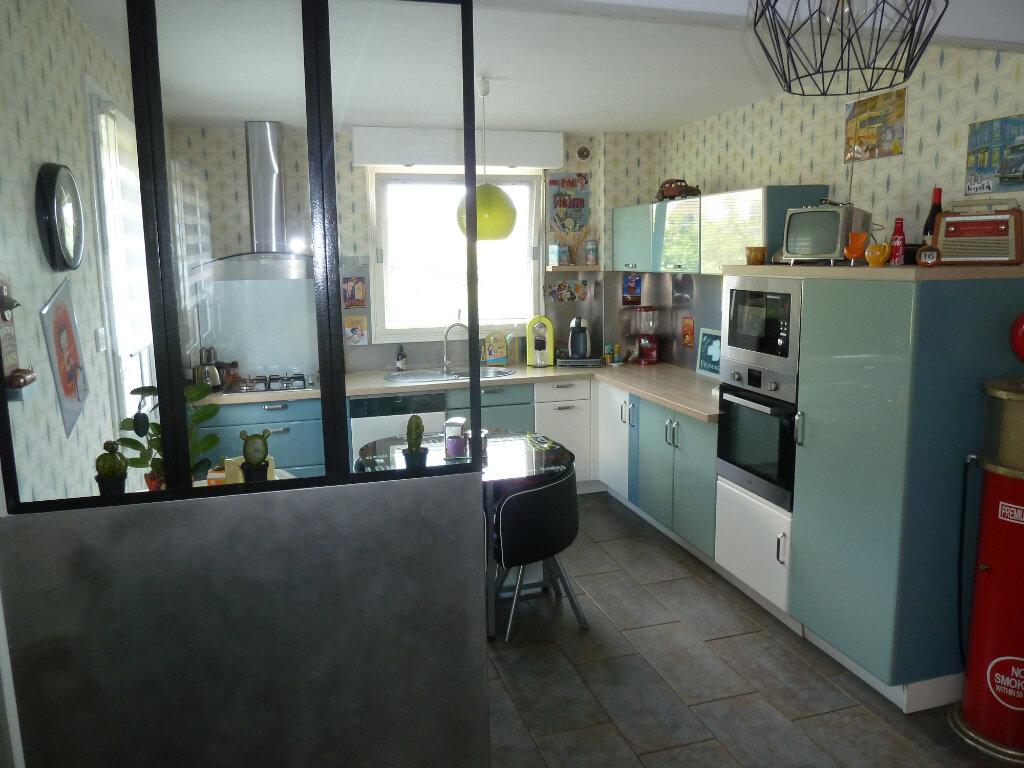 Maison à vendre 5 103m2 à Saint-Évarzec vignette-3