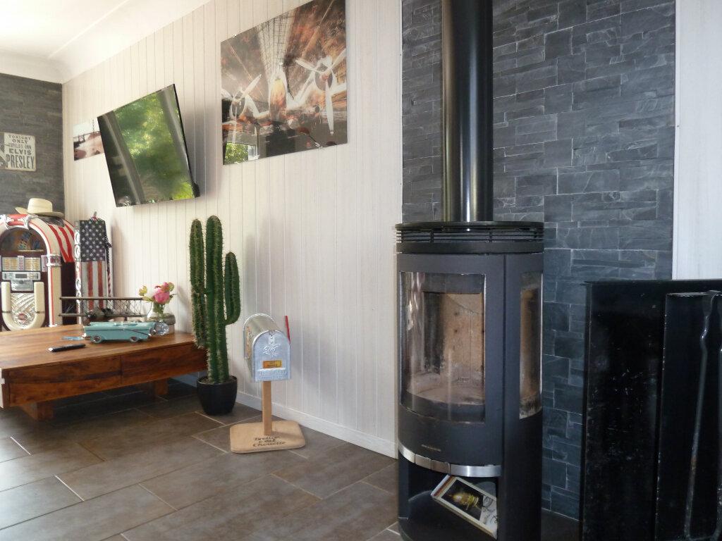 Maison à vendre 5 103m2 à Saint-Évarzec vignette-5