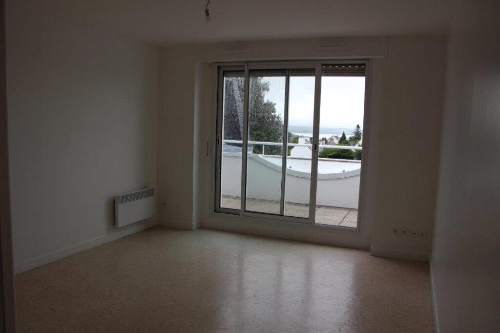 Appartement à louer 2 38.92m2 à Fouesnant vignette-1
