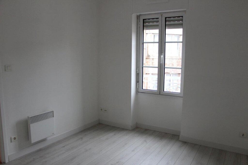 Appartement à louer 2 38.92m2 à Fouesnant vignette-2
