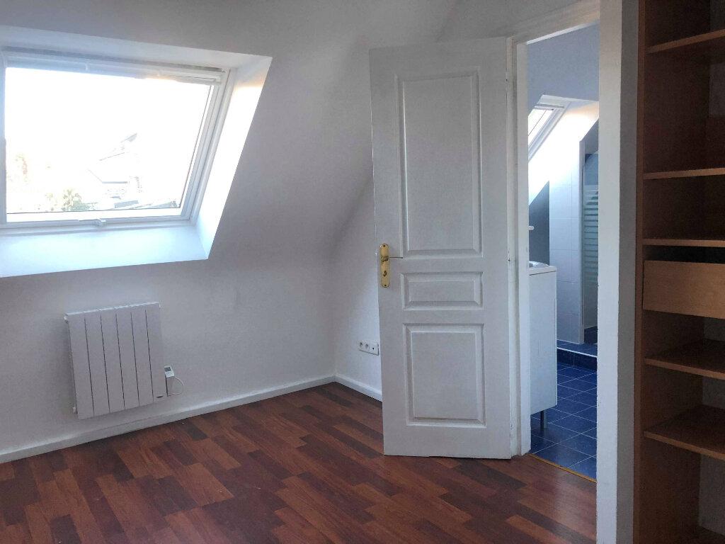 Appartement à louer 2 30m2 à Bénodet vignette-5
