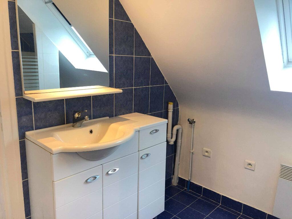 Appartement à louer 2 30m2 à Bénodet vignette-6