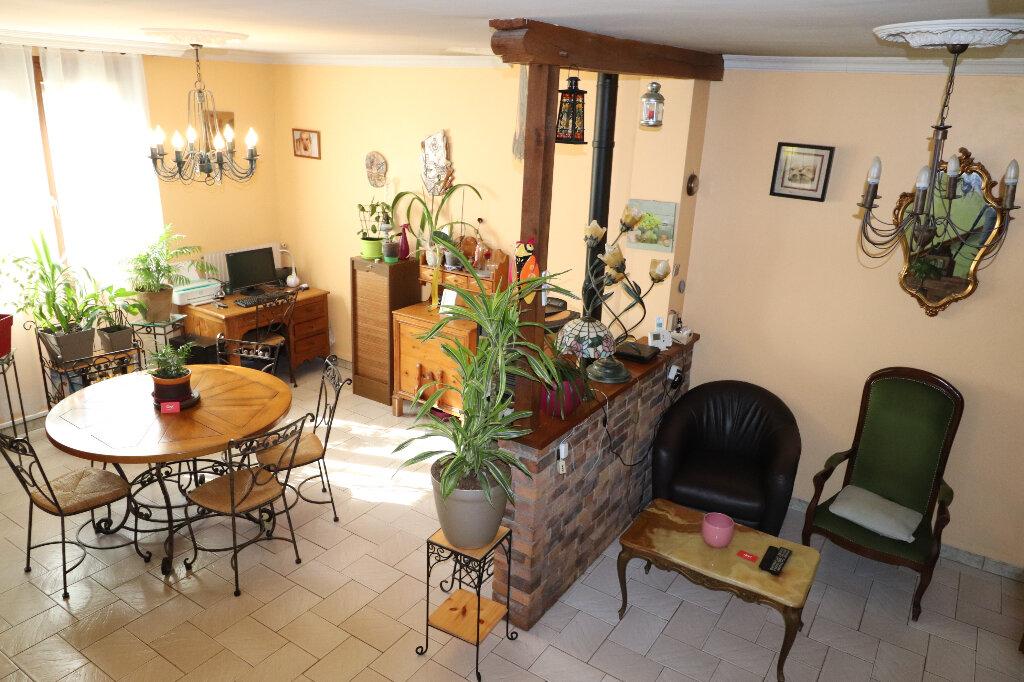 Maison à vendre 4 85m2 à Sevran vignette-3