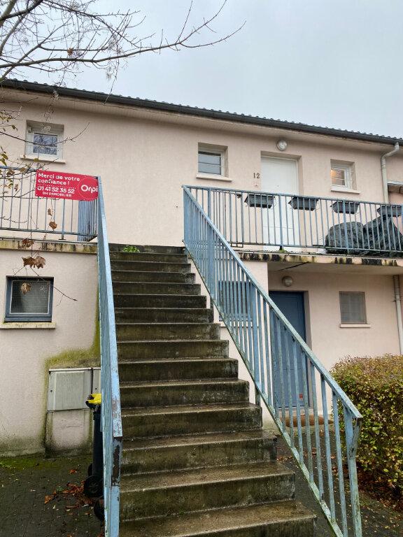 Appartement à vendre 2 55m2 à Sevran vignette-1