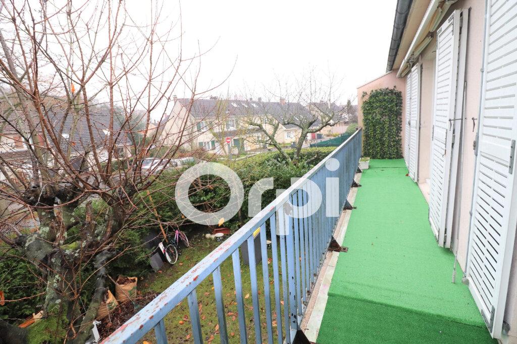 Appartement à vendre 2 55m2 à Sevran vignette-4