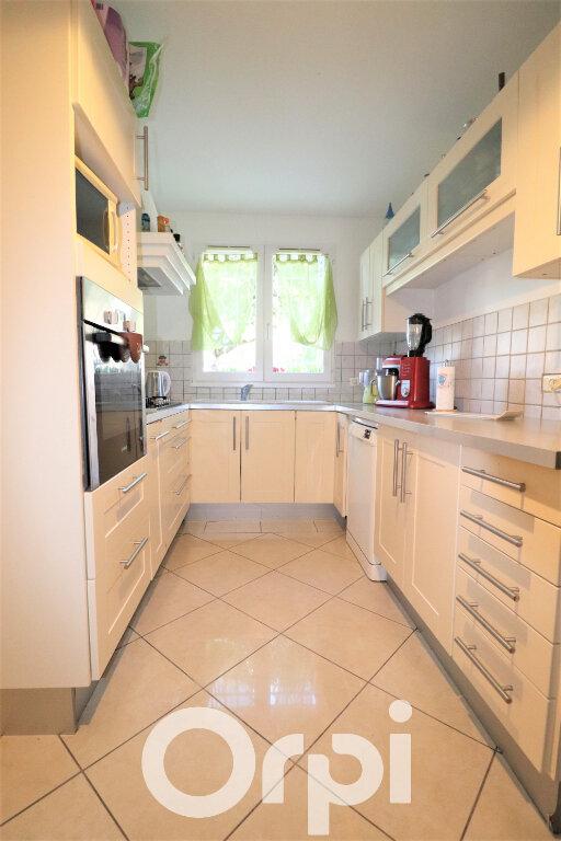 Maison à vendre 6 110m2 à Sevran vignette-3