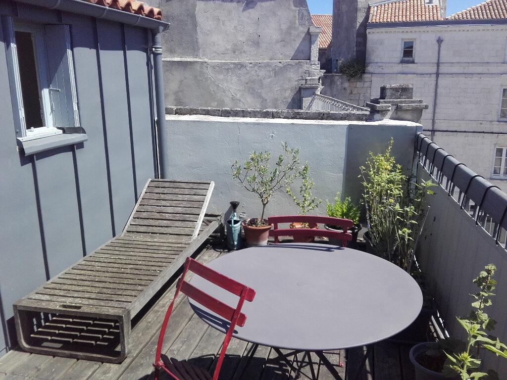 Appartement à vendre 2 39m2 à La Rochelle vignette-4