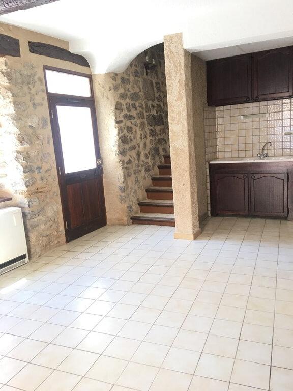 Appartement à louer 2 45m2 à Orpierre vignette-3