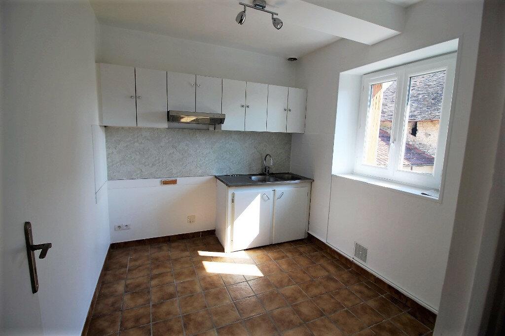 Appartement à louer 2 47m2 à Méréville vignette-1