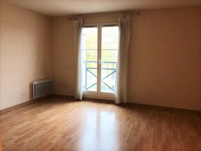 Appartement à louer 2 42m2 à Angers vignette-1