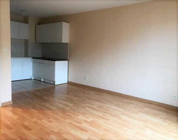 Appartement à louer 2 42m2 à Angers vignette-3