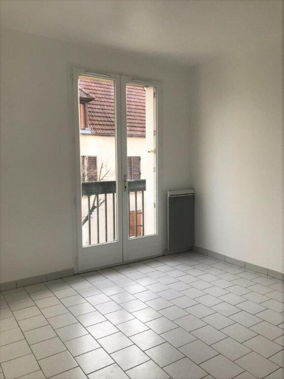 Appartement à louer 2 40m2 à Étampes vignette-2
