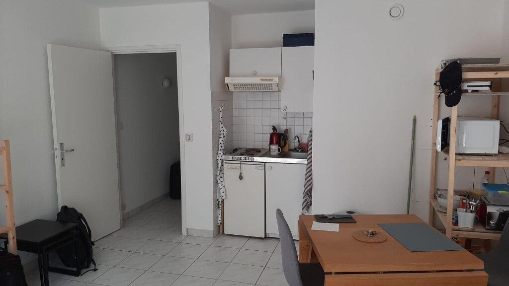 Appartement à louer 1 27m2 à Strasbourg vignette-3