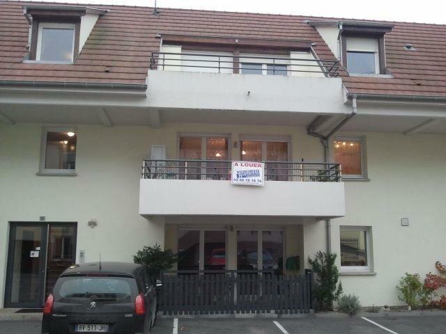 Appartement à louer 3 76.3m2 à Berstett vignette-4