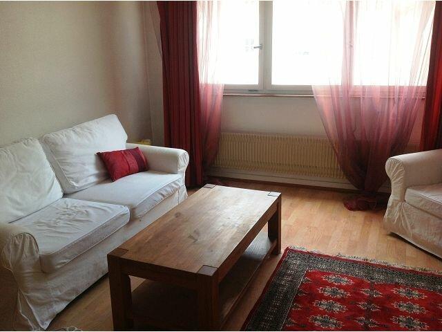 Appartement à louer 2 56.72m2 à Strasbourg vignette-1