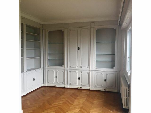 Appartement à louer 3 84.7m2 à Strasbourg vignette-2