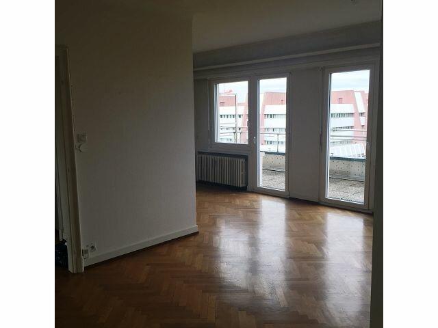 Appartement à louer 3 84.7m2 à Strasbourg vignette-13