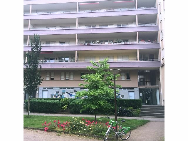 Appartement à louer 3 84.7m2 à Strasbourg vignette-16