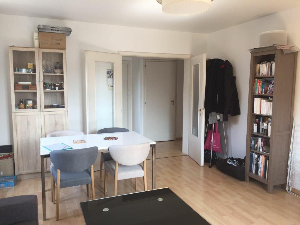 Appartement à louer 2 48.39m2 à Strasbourg vignette-1