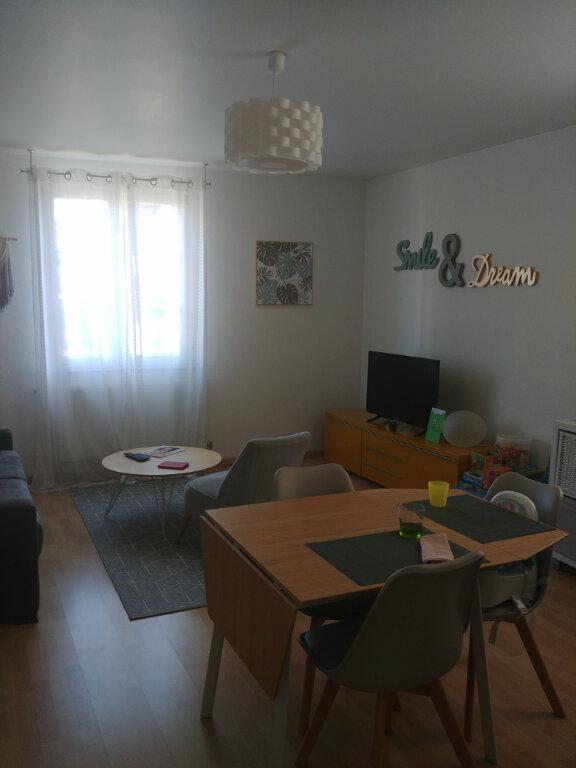 Appartement à louer 2 48.39m2 à Strasbourg vignette-2
