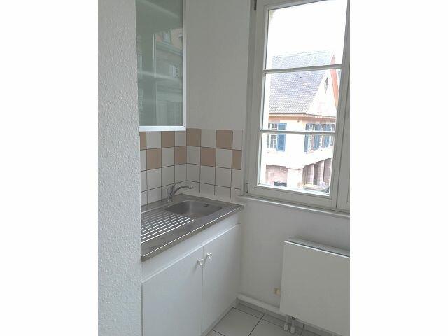 Appartement à louer 2 48.39m2 à Strasbourg vignette-4