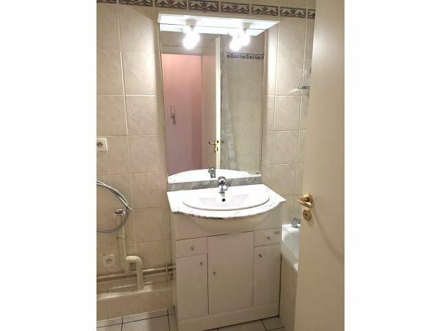 Appartement à louer 2 48.39m2 à Strasbourg vignette-6