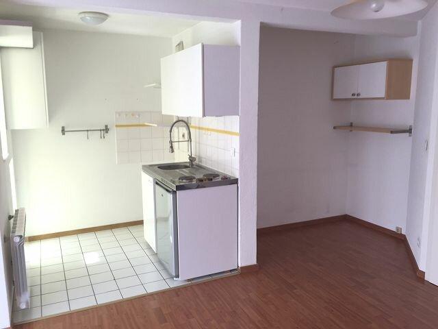 Appartement à louer 2 38.89m2 à Strasbourg vignette-2