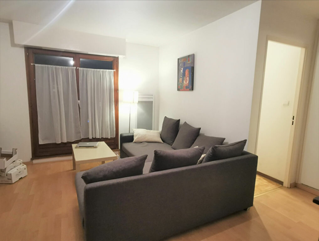 Appartement à louer 2 40.53m2 à Strasbourg vignette-1