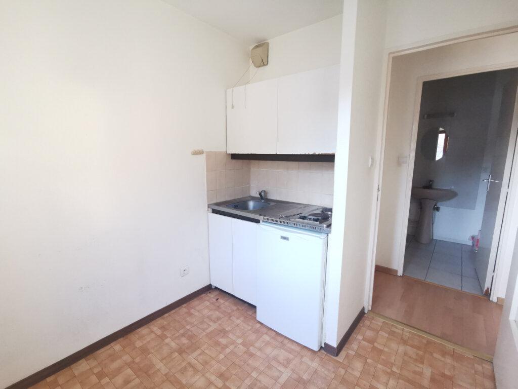 Appartement à louer 2 40.53m2 à Strasbourg vignette-4