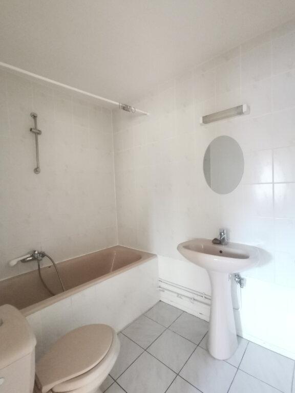 Appartement à louer 2 40.53m2 à Strasbourg vignette-5