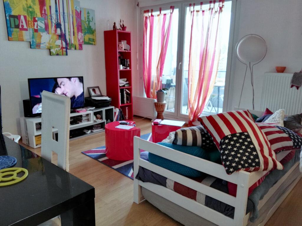 Appartement à vendre 2 45m2 à Strasbourg vignette-1