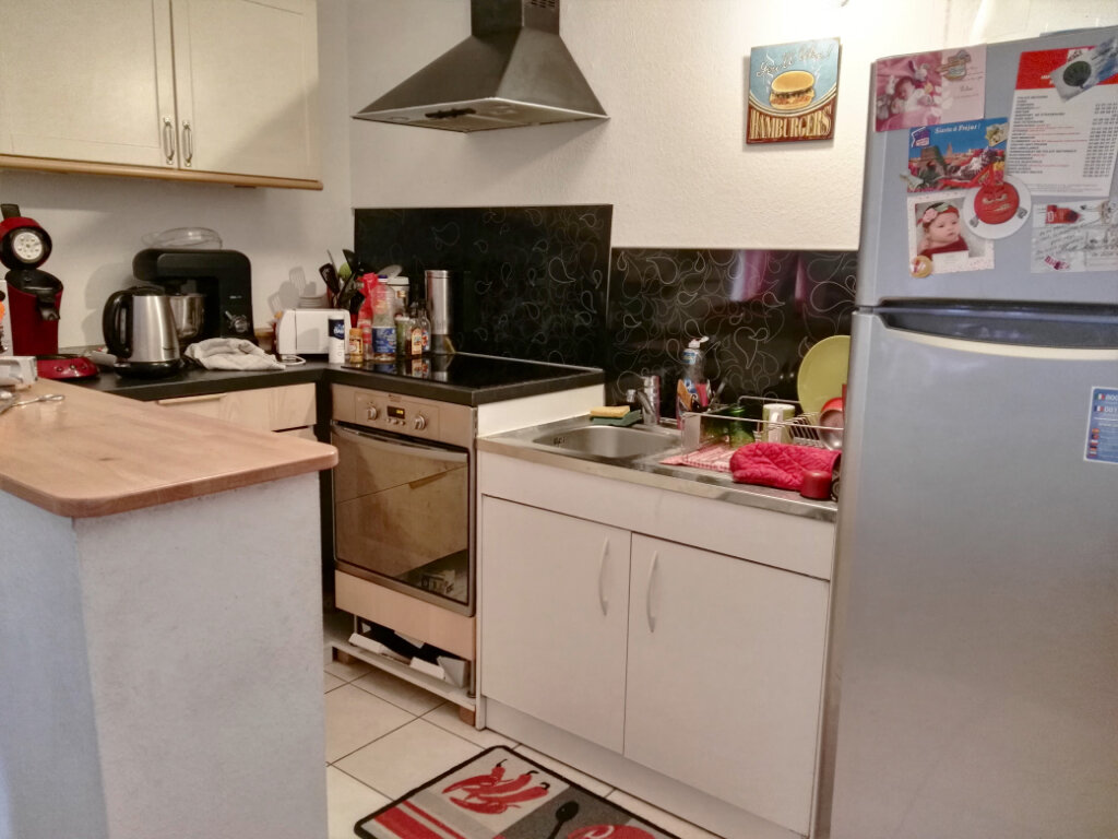 Appartement à vendre 2 45m2 à Strasbourg vignette-2