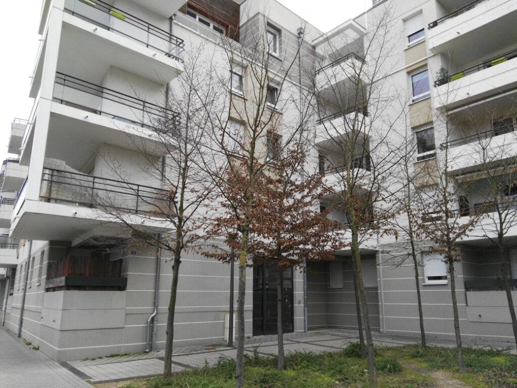 Appartement à vendre 2 45m2 à Strasbourg vignette-3